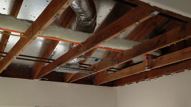 Water Damage Repair Phelan, CA