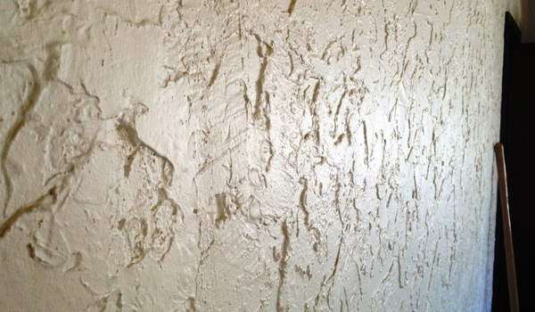 Drywall Texutre Repair, CA