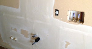 David's Drywall - Awesome Drywall Patching & Repair Services