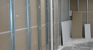 David's Drywall - Commercial &amp Residential Metal Stud Framing