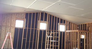 David's Drywall - Commercial & Residential - Drywall Installation and Finishing