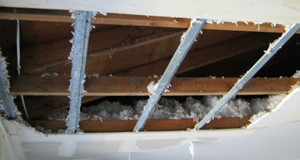 David's Drywall - Affordable Water Damage & Drywall Repair Services