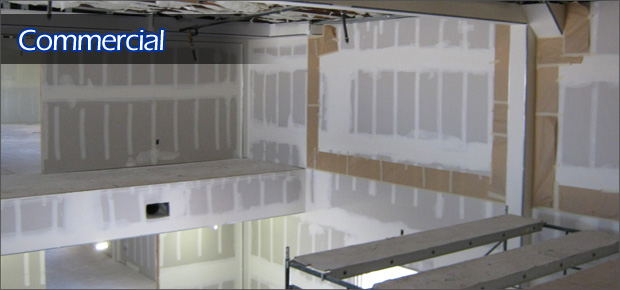 Commercial Drywall Inland Empire